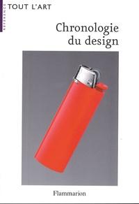 Stéphane Laurent et Elisabeth Boyer - Chronologie du design.