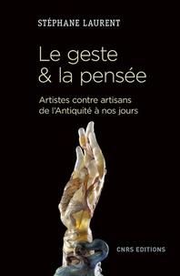 Une histoire de la main - Artistes contre artisans de lAntiquité à nos jours.pdf