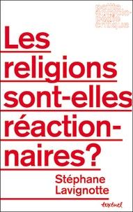 Costituentedelleidee.it Les religions sont-elles réactionnaires ? Image
