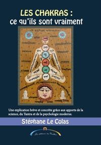 Stéphane Le Colas et Guido Barsi - Les chakras : ce qu'ils sont vraiment.