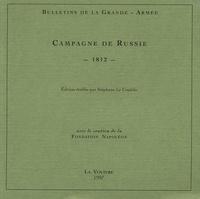 Bulletins de la Grande-Armée - Campagne de Russie 1812.pdf