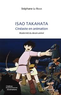 Era-circus.be Isao Takahata Cinéaste en animation - Modernité du dessin animé Image