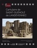 Stéphane Lebecq - Cartulaire de Saint-Guénolé de Landévennec.