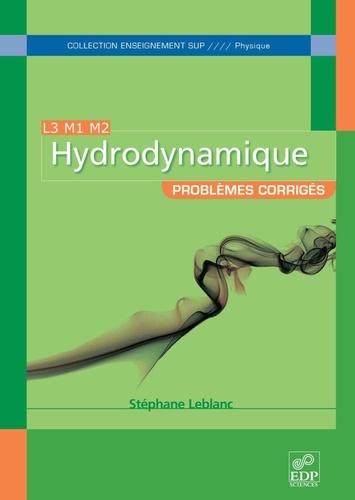 Hydrodynamique - Format PDF - 9782759809103 - 9,99 €