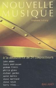 Stéphane Lelong - .
