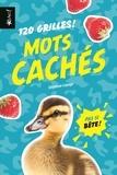 Stéphane Lepage - Mots cachés - 120 grilles !.