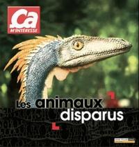 Stéphane Leroy - Les animaux disparus.