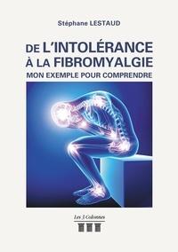 Stéphane Lestaud - De l'intolérance à la fibromyalgie - Mon exemple pour comprendre.