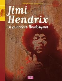 Alixetmika.fr Jimi Hendrix - Le guitariste flamboyant Image