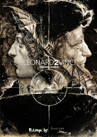 Leonard2Vinci - Stéphane Levallois |