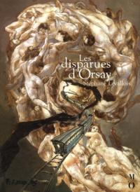 Stéphane Levallois - Les disparues d'Orsay.