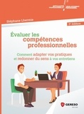 Stéphane Lhermie - Evaluer les compétences professionnelles - Comment adapter vos pratiques et redonner du sens à vos entretiens.