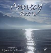 Stéphane Littoz-Baritel - Annecy 2008.