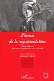 Stéphane Lojkine et  Collectif - .