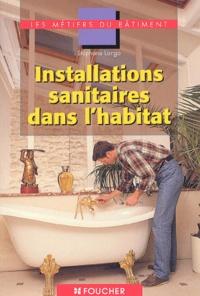 Stéphane Longo - Installations sanitaires dans l'habitat.