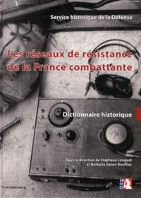 Rhonealpesinfo.fr Les réseaux de résistance de la France combattante - Dictionnaire historique Image