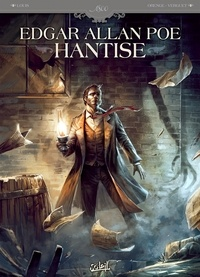 Stéphane Louis et Bastien Orenge - Edgar Allan Poe - Hantise.