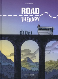 Stéphane Louis et Lionel Marty - Road Therapy.