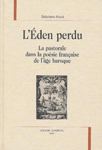 Stéphane Macé - .