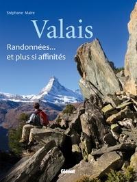 Histoiresdenlire.be Valais - Randonnées... et plus si affinités Image