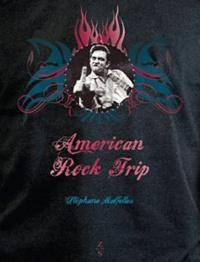Stéphane Malfettes - American Rock Trip.