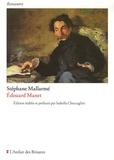 Stéphane Mallarmé et Isabella Checcaglini - Edouard Manet.