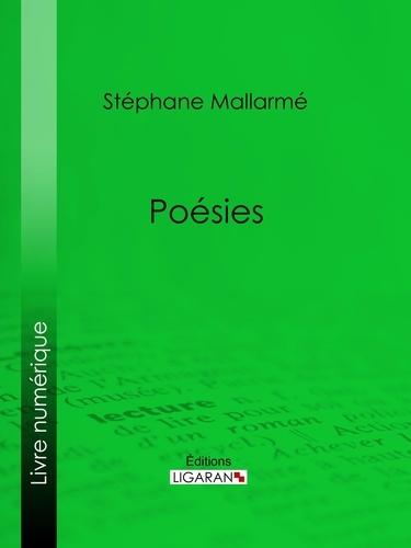 Stéphane Mallarmé et  Ligaran - Poésies.