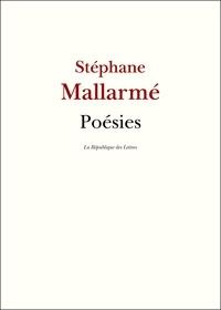 Stéphane Mallarmé - Poésies.