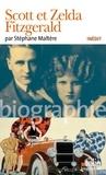 Stéphane Maltère - Scott et Zelda Fitzgerald.