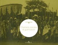 Deedr.fr Chamans, sorciers et guérisseurs Image