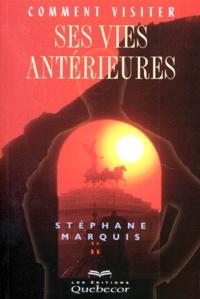 Stéphane Marquis - .