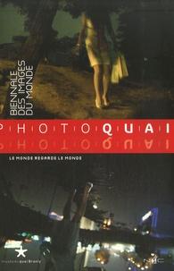 Stéphane Martin - Photo Quai - Le monde regarde le monde, Biennale des images du monde.
