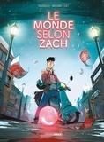 Stéphane Massard et  Djet - Le monde selon Zach.