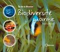 Stéphane Mathé - Biodiversité marine - Ile de la Réunion.