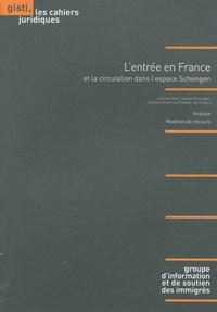 Lentrée en France et la circulation dans lespace Schengen.pdf