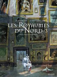 Stéphane Melchior et Clément Oubrerie - A la croisée des mondes : Les Royaumes du Nord Tome 3 : .