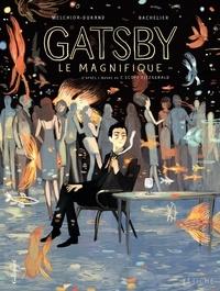 Téléchargement du forum Ebooks Gatsby le magnifique par Stéphane Melchior Durand, Benjamin Bachelier