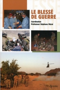 Satt2018.fr Le blessé de guerre Image
