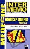 Stéphane Miale et Séverine Lebroi - Handicap Douleur - Module 4 & 6.