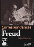 Stéphane Michaud - Correspondances de Freud.