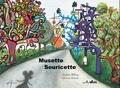 Stéphane Millerou et Quitterie Laborde - Musette Souricette.