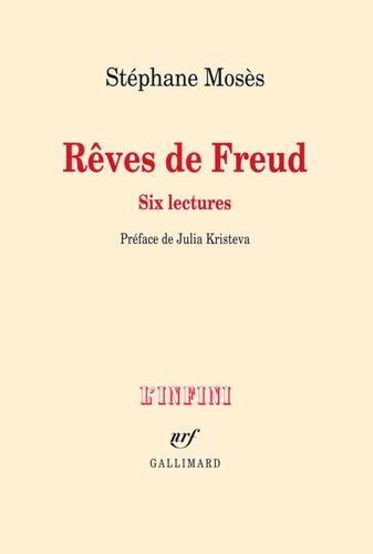 Rêves de Freud. Six lectures