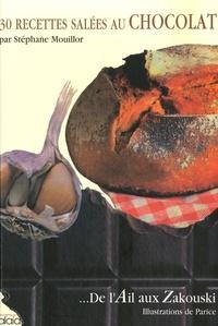 30 recettes salées au chocolat - De lAil aux Zakouski.pdf
