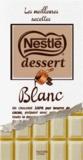 Stéphane Mouren - Les meilleures recettes Nestlé Dessert - Blanc.