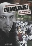 Stéphane Nappez et Javi Aznarez - Chansons de Charlélie Couture en bandes dessinées.