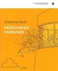 Stéphane Noël - Ressources humaines.
