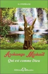 Accentsonline.fr Archange Michael - Qui est comme Dieu ? Image