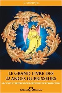Le grand livre du tarot des 22 anges guérisseurs - Arcanes et prières pour obtenir leur protection.pdf