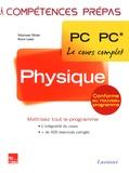 Stéphane Olivier et Kevin Lewis - Physique 2e année PC PC*.