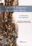Stéphane Orlando et Laurence Wuidar - Les XIV Sequenze de Luciano Berio.